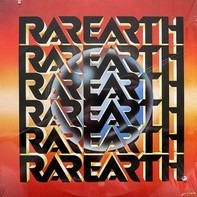 Rare Earth - Rarearth