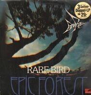 Rare Bird - Epic Forest