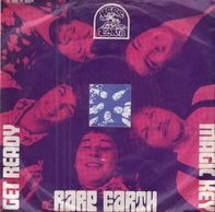 Rare Earth - Get Ready / Magic Key