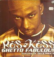 Ras Kass - Ghetto Fabulous / H2O Proof
