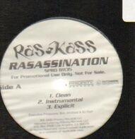 Ras Kass - Rasassination (Clean)