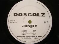 Rascalz - Crazy World / Jungle