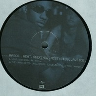 Rasco - Heat Seeking / The Unassisted (Remixes)
