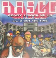 Rasco - Ready 2 Rock With Us / U Got The Time