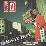 Rasco - Real Hot / Against Odds / The Sweet Science