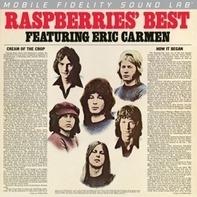 Raspberries - Raspberries' Best