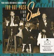 Frank Sinatra, Dean Martin & Sammy Davis Jr. - Live At The Sands