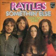 Rattles - Somethin'  Else