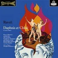 Ravel - Daphnis Et Chloe