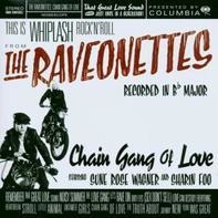 The Raveonettes - Chain Gang of Love