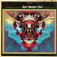 Ravi Shankar & Ali Akbar Khan - The Exotic Sitar And Sarod