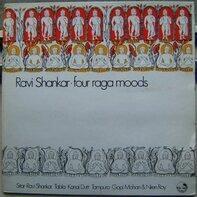 Ravi Shankar - Four Raga Moods