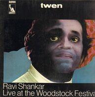 Ravi Shankar - Live At The Woodstock Festival
