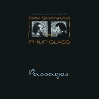 Ravi Shankar & Philip Glass - Passages