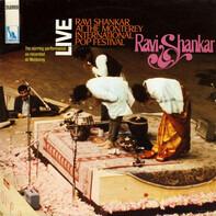 Ravi Shankar - Ravi Shankar At The Monterey International Pop Festival