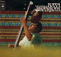 Ravi Shankar - The Genius of Ravi Shankar