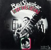 Ravi Shankar - Improvisations & Theme From Pather Panchali
