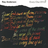 Ray Anderson - Every One of Us
