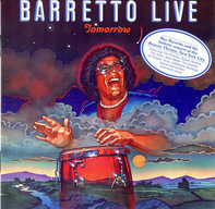 Ray Barretto - Live in New York