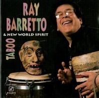 Ray Barretto & New World Spirit - Taboo