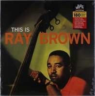 Ray Brown - This Is Ray Brown