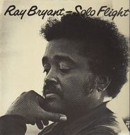 Ray Bryant - Solo Flight
