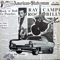 Ray Campi - Rockabilly Lives