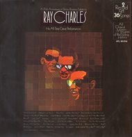 Ray Charles - A 25th Anniversary In Show Business Salute To Ray Charles