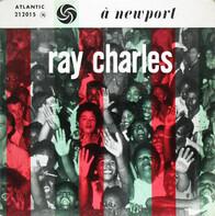 Ray Charles - Ray Charles A Newport