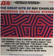 Ray Charles - The Great Hits Of Ray Charles
