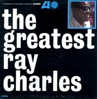 Ray Charles - The Greatest Ray Charles (Do The Twist With Ray Charles)
