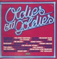 Ray Charles, Chubby Checker, a.o. - Oldies But Goldies