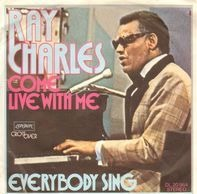 Ray Charles - Come Live with Me