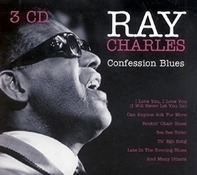 Ray Charles - Confession Blues