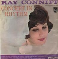 Ray Conniff And His Orchestra & Chorus - Concert In Rhythm