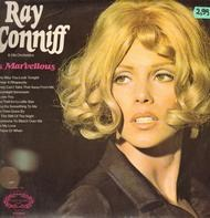 Ray Conniff and his Orchestra and Chorus - 'S Marvellous