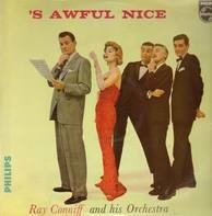 Ray Conniff And His Orchestra - 'S Awful Nice
