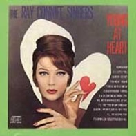 Ray Conniff And The Singers - Young at Heart