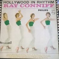 Ray Conniff & His Orchestra - Hollywood In Rhythm