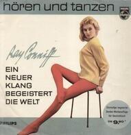 Ray Conniff - Hören Und Tanzen - Ein Neuer Klang Begeistert Die Welt