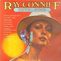 Ray Conniff - Exitos Latinos (Latin Hits)