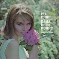 Ray Conniff - Thanks For The Memory