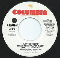 """Ray Conniff - Theme From """"Paper Tiger"""" (My Little Friend)"""
