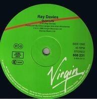 Ray Davies / Gil Evans - Quiet Life / Va Va Voom