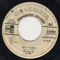 Ray Ellis And His Orchestra - Soft Sands