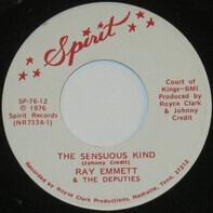 Ray Emmett & The Deputies - The Sensuous Kind