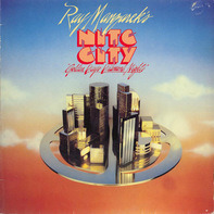 Ray Manzarek 's Nite City - Golden Days Diamond Nights
