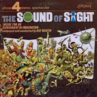 Ray Martin - The Sound Of Sight