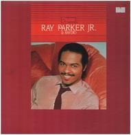 Ray Parker Jr. & Raydio - It's Time To Party Now / A Woman Needs Love