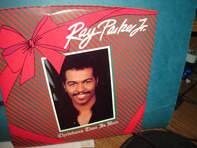 Ray Parker Jr. - Christmas Time Is Here